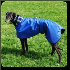 Lined Raincoat
