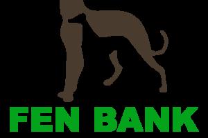 Fen Bank Greyhounds Logo